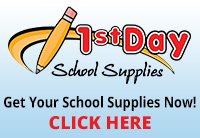 2018/2019 School Supplies – ORDER NOW!