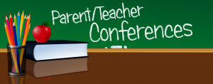 Parent Teacher Conferences (Minimum Days)