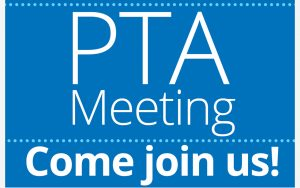 PTA Meeting @ MPR
