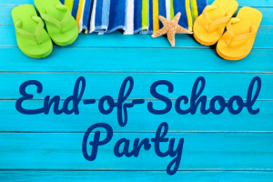 End of Year Classroom Parties
